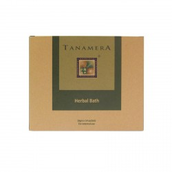 Tanamera Herbal Bath 14 Sachets