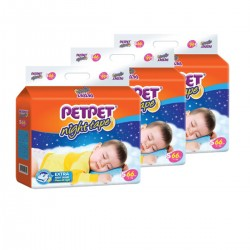 Pet Pet Night Tape Mega S66 (3 Packs)