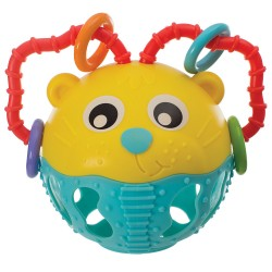 Playgro Junyju - Roly Poly Rattle