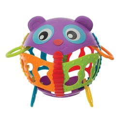 Playgro Junyju-Roly Poly Activity Ball