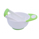 BabeSteps Baby Food Grinding Bowl