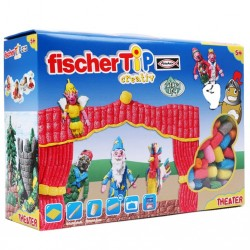 Fischer TiP theme Theatre Box (XL)