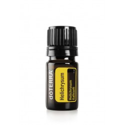 doTERRA Helichrysum Essential Oil - 5 mL