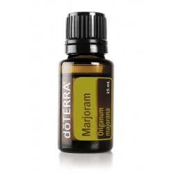 doTERRA Marjoram Essential Oil - 15 mL