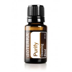 doTERRA Purify Essential Oil - 15 mL