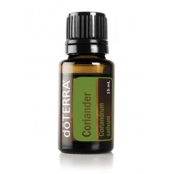 doTERRA Coriander Essential Oil - 15 mL