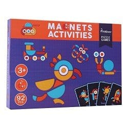Mideer Magnet (Activities)