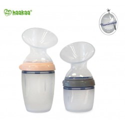 Haakaa Generation 3 Silicone Breast Pump 160ml