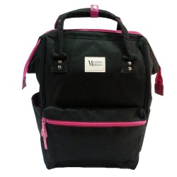 DISNEY MINNIE MOUSE UNISEX HANDLE RUCKSACK ANELLO BACKPACK