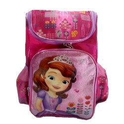 Disney Sofia The First Happiness Fun 12 Inch Kids Backpack