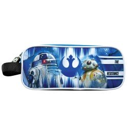 Disney Star Wars The Resistance Square Pencil Bag