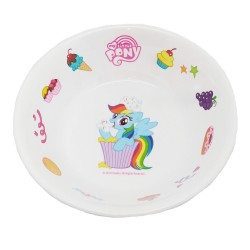 My Little Pony 5.5 Inch Melamine Soup Bowl