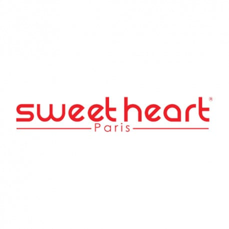 Sweet Heart Paris