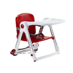 Flippa Dining Booster - Red