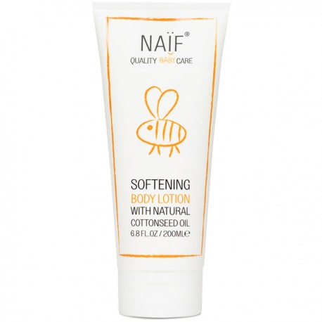 Naif - Softening Body Lotion (200ml)