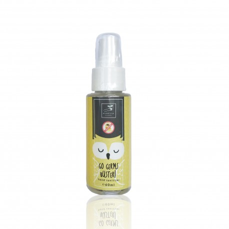 Audelia Naturals Go Germs Buster
