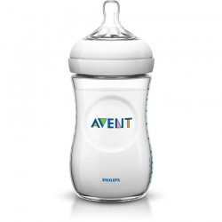 Philips Avent Natural Bottle 9oz/260ml (Single Pack)