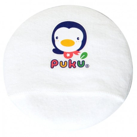 PUKU Baby Soft Powder Puff Cosmetic Skin Pad P16300-899