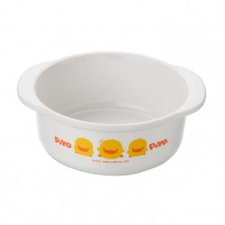 Piyo Piyo Milk Bowl (Microwavable)