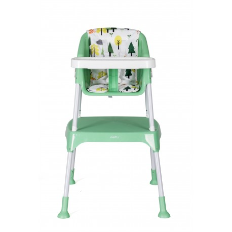 Evenflo High Chair (EV 9312-ELBL)