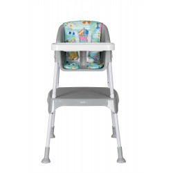 Evenflo High Chair (EV 9312-MKGR)