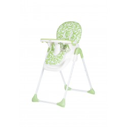 Evenflo FAVA Baby High Chair (EV 5806-BSY)