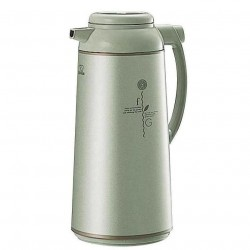Zojirushi 1.3L S/S Glass Lined Handy Pot - AFFB-13-TK (Herb Cacao)